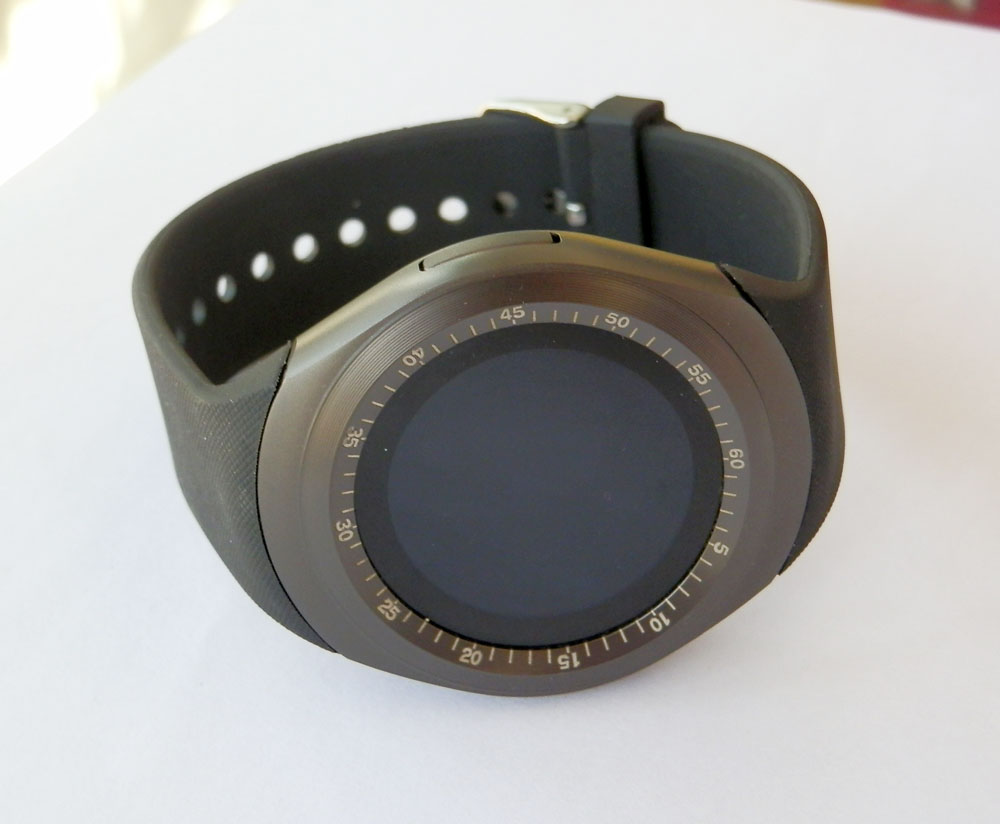 Y1 Smart Watch Fying Electronic Co Ltd